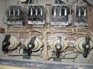 Зачем менять старые автоматы на новые?