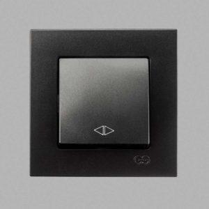 Что такое проходной выключатель?